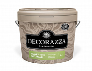 Decorazza TRAVERTINO NATURALE декоративное покрытие с  эффектом натурального камня травертина