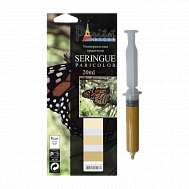 Seringue Paricol Sable Песочный