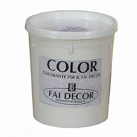Baldini COLOR DECOR 433 пудра добавка цвет БРОНЗА